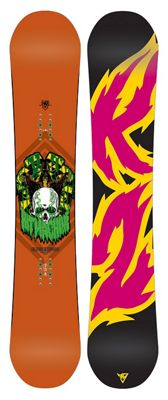 K2 Hit Machine Snowboard 149 - Men's