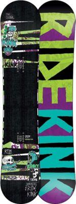 Ride Kink Wide Snowboard 149 - Men's