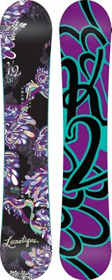 K2 Lunatique Snowboard 151 - Women's