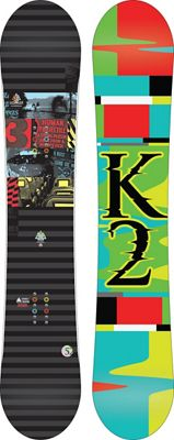 K2 Lifelike Snowboard 152 - Men's
