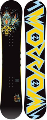 Morrow Truth Snowboard 152 - Men's