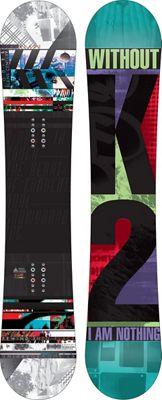 K2 Slayblade Snowboard 153 - Men's