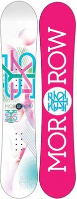Morrow Sky Snowboard 153 - Women's