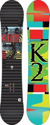 K2 Lifelike Wide Snowboard 154 - Men's