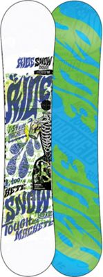 Ride Machete Wide Snowboard 154 - Men's