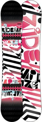 Ride Rapture Snowboard 154 - Women's