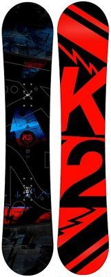 K2 Brigade Snowboard 155 - Men's