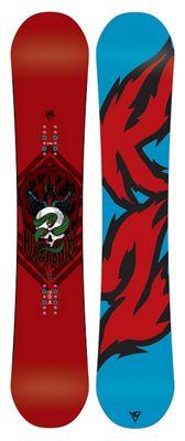 K2 Hit Machine Snowboard 155 - Men's