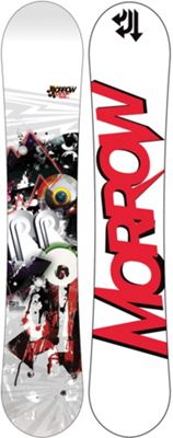 Morrow Radium Snowboard 155 - Men's