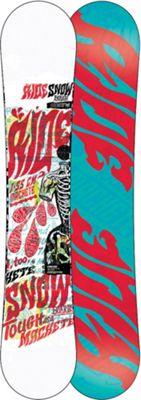 Ride Machete Snowboard 155 - Men's