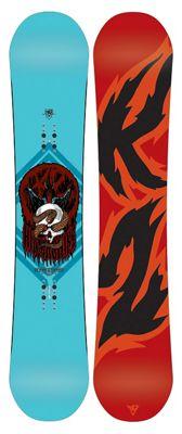 K2 Hit Machine Wide Snowboard 157 - Men's