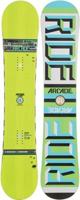 Ride Arcade LE Wide Snowboard 158 - Men's