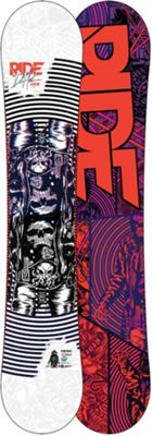 Ride DH2 Snowboard 158 - Men's