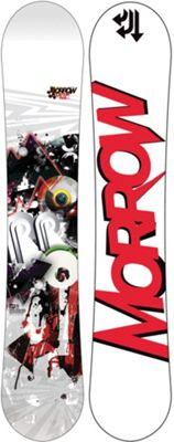 Morrow Radium Wide Snowboard 159 - Men's