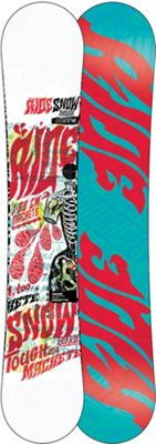 Ride Machete Snowboard 160 - Men's