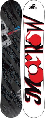 Morrow Fury Wide Snowboard 163 - Men's