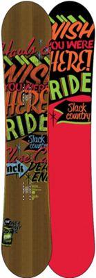 Ride Slackcountry UL Snowboard 168 - Men's