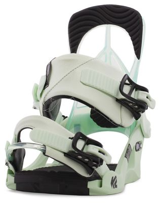 K2 Yeah Yeah Snowboard Bindings - Women's