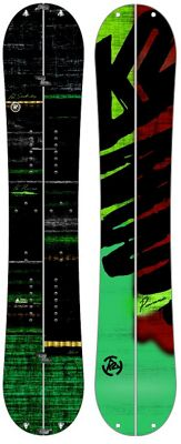 K2 Panoramic Splitboard Package 168 - Men's
