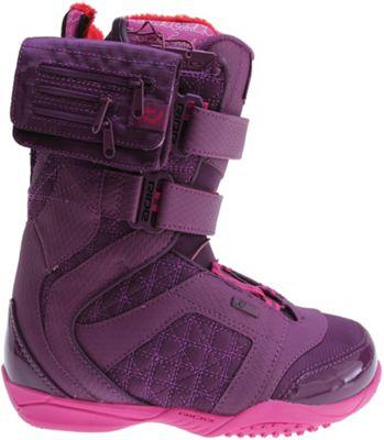 Ride Locket Snowboard Boots - Women's