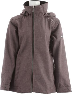 Ride Haller Gore-Tex Softshell - Women's