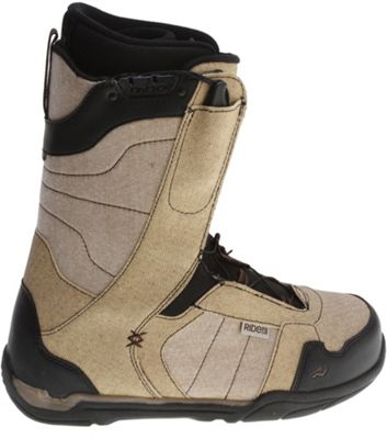 Ride Flight Snowboard Boots - Men's