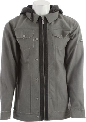 Ride Wallingford Softshell - Men's