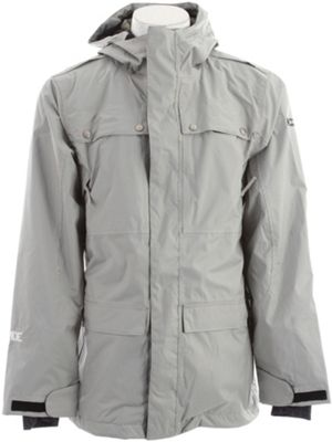 Ride Rainier Snowboard Jacket - Men's