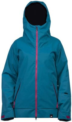Ride Somerset Insulated Snowboard Jacket - Women's