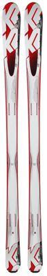 K2 Amp Styker Skis - Men's