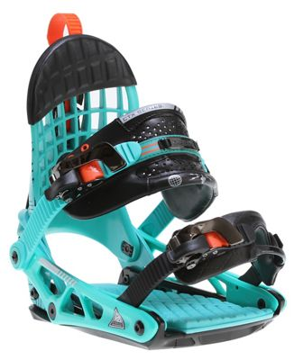 K2 Cinch CTX Snowboard Bindings - Men's