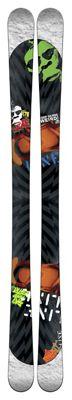 Line Traveling Circus Skis - Men's