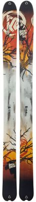 K2 Backdrop Skis - Men's