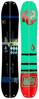 K2 Ultrasplit Splitboard 161 - Men's