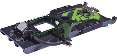 K2 Kwicker BC Splitboard Bindings - Men's