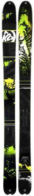 K2 Annex 108 Skis - Men's