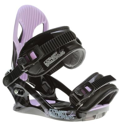 K2 Charm Snowboard Bindings - Women's