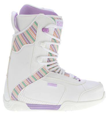 K2 Range Snowboard Boots - Women's
