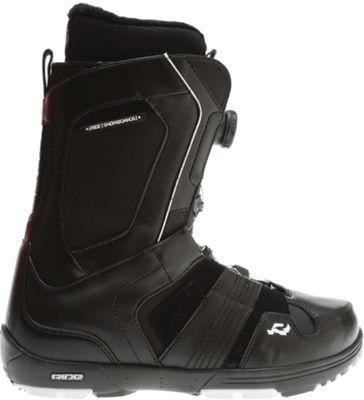 Ride Jackson BOA Coiler Snowboard Boots - Men's