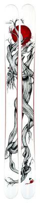 Line Mr. Pollard's Opus Skis - Men's