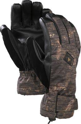 Burton Leather Gore-Tex Gloves - Men's