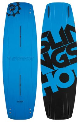 Slingshot Blue Pill Wakeboard - Men's