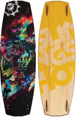 Slingshot Shredtown Wakeboard 139 - Men's