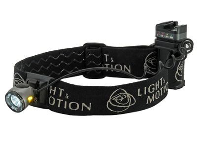 Light and Motion Solite 150 Headlamp