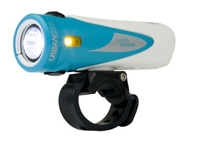 Light and Motion Urban 350 Bike Head Light