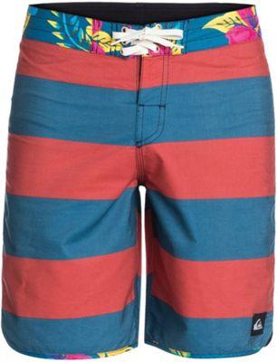 Quiksilver Brigg Scallop Boardshorts - Men's