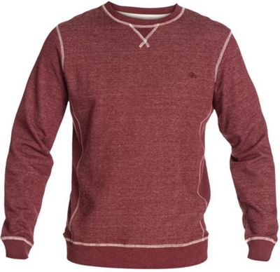 Quiksilver Major Crew Sweatshirt - Men's