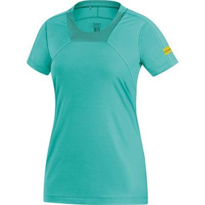 Gore Running Wear Women's Air Lady Shirt