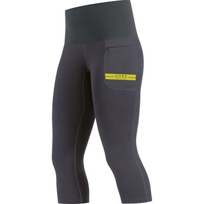 Gore Running Wear Women's Air Lady 3/4 Tight