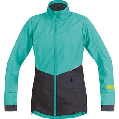 Gore Running Wear Women's Air Lady WS AS Jacket